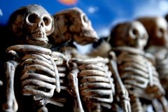 28 Skeletons You Must Air Out to Avoid Problems Selling Your Business