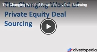 The Changing World of Private Equity Deal Sourcing