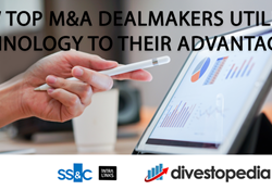 How Top M&A Dealmakers Utilize Technology to Their Advantage