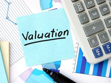 Making Business Valuations Affordable, Accessible and Real-Time for the Middle Market