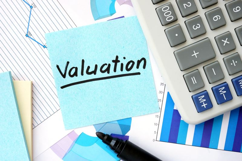 Do It Yourself Valuation Template - Do it yourself will template
