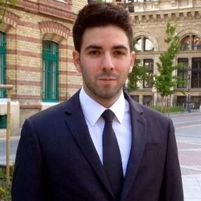 Profile Picture of Jeremy Azzarita