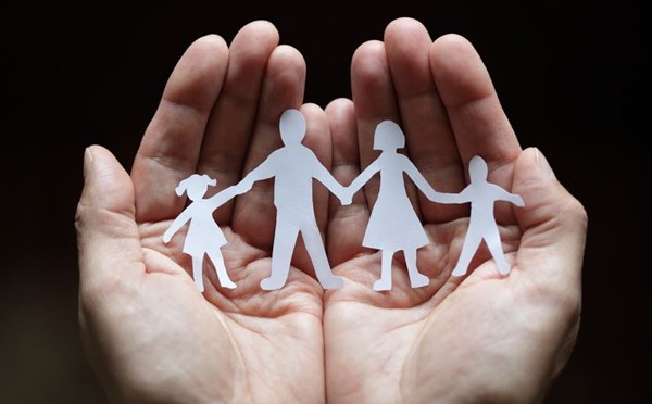preserving family after divorce