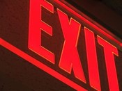 The Fourth Ingredient to a Successful Exit  - Exit Options