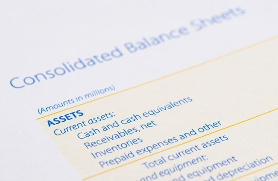 5 All Too Common Balance Sheet Red Flags That Could Impact Salability