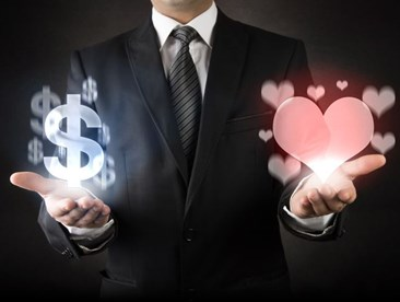 Flirting with a Single Buyer for Your Business