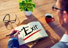 Successful Exits Require Planning