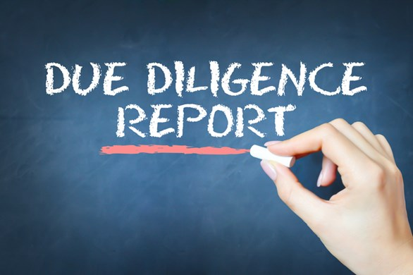 The Benefits of Effective Due Diligence for Investors and Business Owners