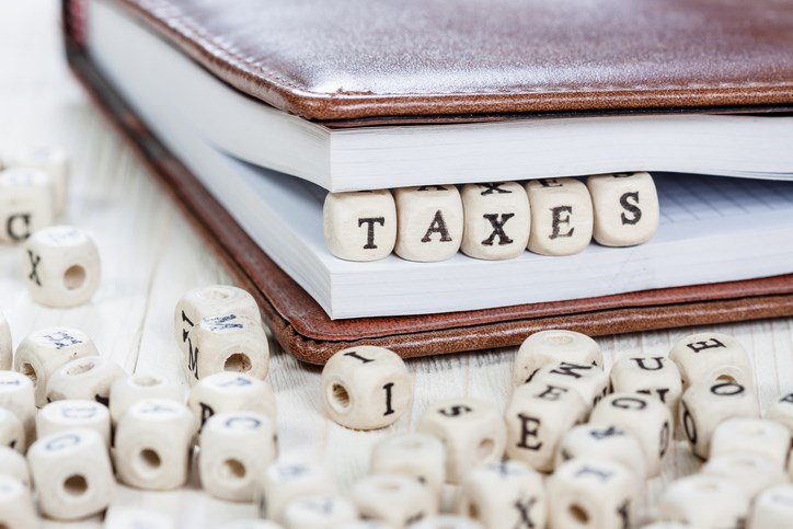 tax strategy, taxes, deductions, EBITDA, CPA