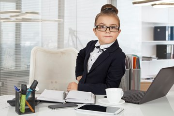 Kids Taking Over the Business? 8 Things to Consider