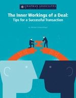 The Inner Workings of an M&A Deal