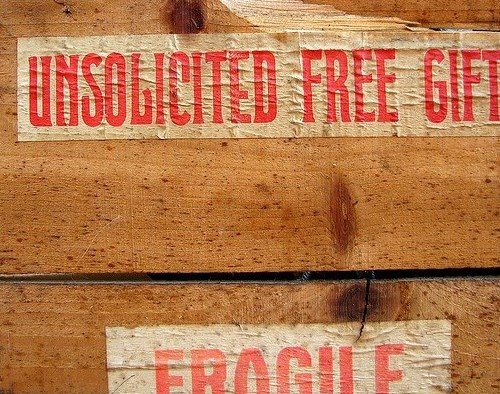 Business Owners Beware of the Unsolicited Offer