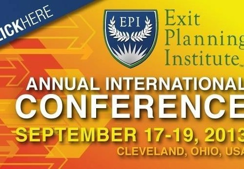A Call to All Exit Planners and Professionals - Complete this Survey