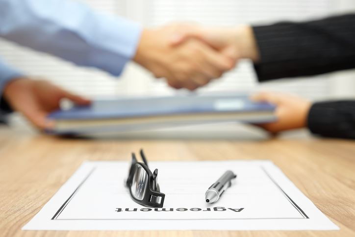 So You Received A Letter Of Intent, Now What?