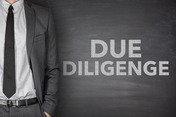 7 Fundamentals to Due Diligence You Need to Know