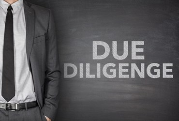 What is Due Diligence? - Definition from Divestopedia