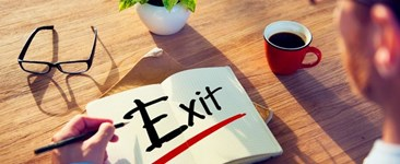 Podcast: Successful Exits Require Planning with John Brown