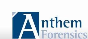 Anthem Forensics