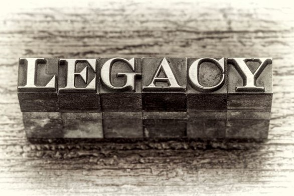 Podcast: Build a Legacy that Will Transcend Time