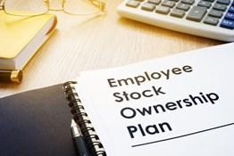 ESOP, Employee Share Ownership Plan