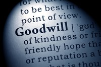 How Goodwill Impacts Business Value