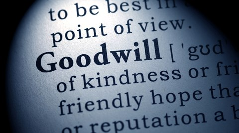 Never underestimate the value of goodwill. Learn how goodwill can have a positive impact on your business valuation and also on your bottom...