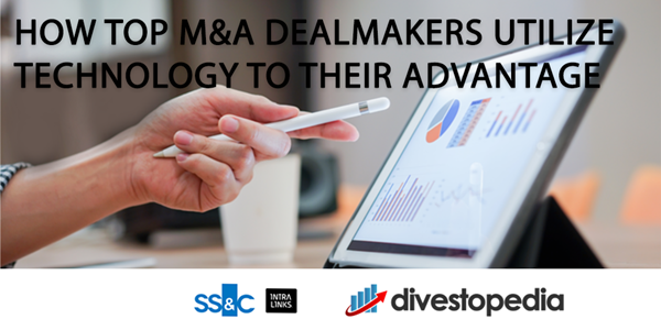 Image for How Top M&A Dealmakers Utilize Technology to Their Advantage