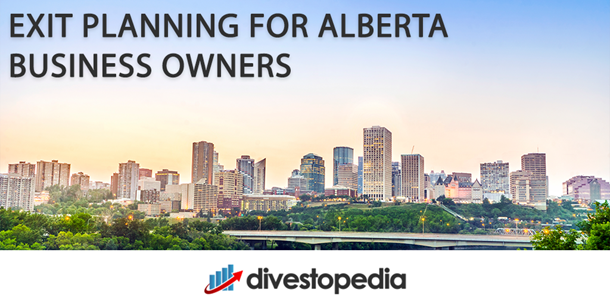 Exit Planning for Alberta Business Owners