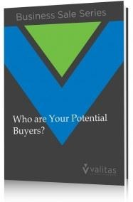 Who Are Your Potential Buyers?