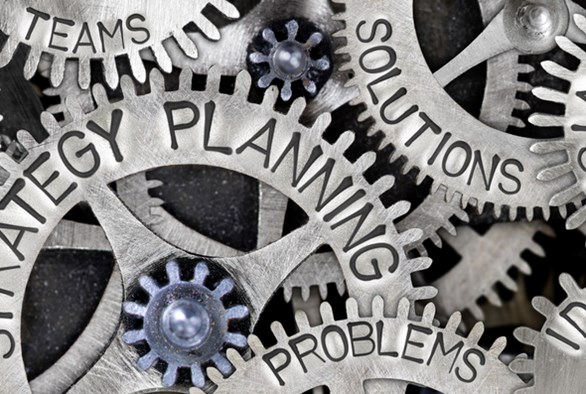 The Role of Strategic Planning in Building Business Value