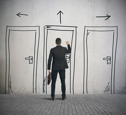 How to Increase the Probability of a Successful Exit