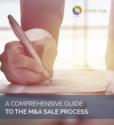 A Comprehensive Guide to the M&A Sale Process