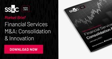 Financial Services M&A: Consolidation & Innovation January 2021