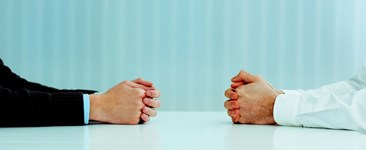 Both Sides of the Table: The Seller Becomes a Buyer