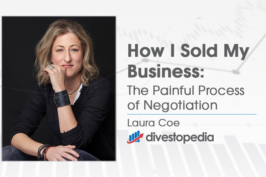 How I Sold My Business: The Painful Process of Negotiation