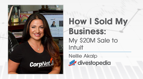 What lessons did Nellie Akalp learn selling her first business? Learn from her $20 million sale in the first installment of 'How I Sold My...