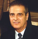 George D. Abraham