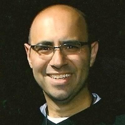 Profile Picture of George Deeb