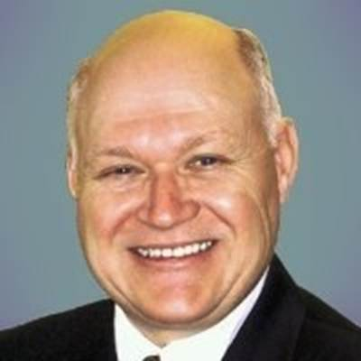 Profile Picture of Perry Campbell