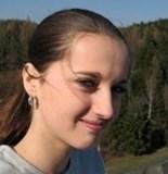 Alicia Hill