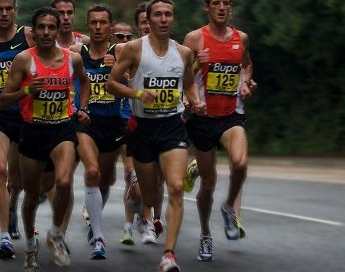 5 Things Running Taught Me About Building a Valuable Business