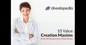 Image for 10 Value Creation Maxims Every Entrepreneur Must Know
