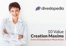 10 Value Creation Maxims Every Entrepreneur Must Know