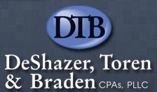 DeShazer, Toren & Braden CPAs, PLLC