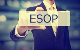 ESOP, buy-side, sell-side