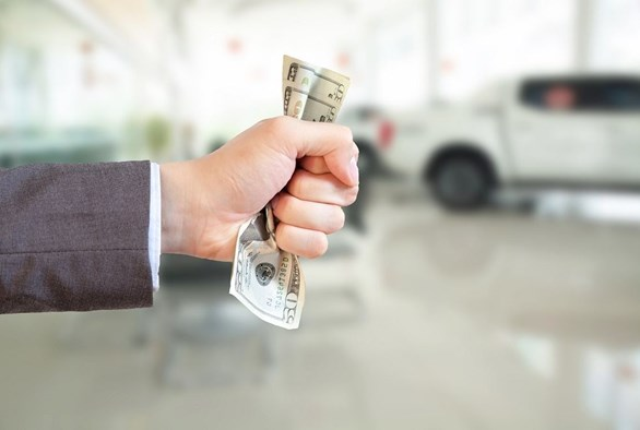 What Is My Auto Repair Business Worth?