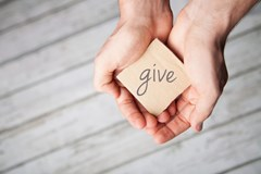 philanthropy, charity, goodwill, exit planning