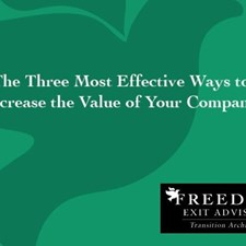 Workbook to Maximize Business Value