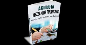 Image for Mezzanine Finance Explained
