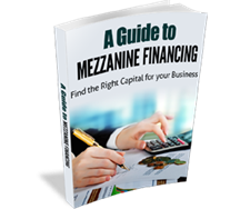 Mezzanine Finance Explained